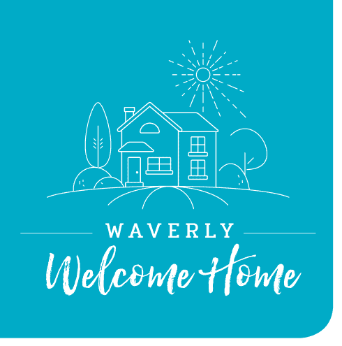 Welcome Home Waverly