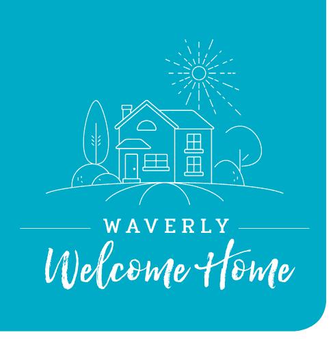 Welcome Home Waverly
