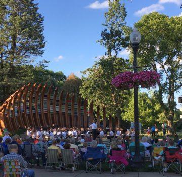 Waverly Municipal Band