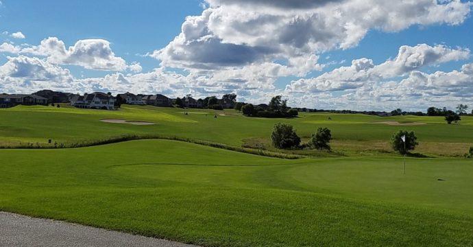 Prairie Links Golf & Event Center
