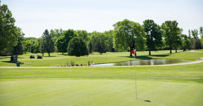 Waverly Golf Course