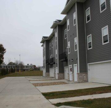 Apartments and Condos