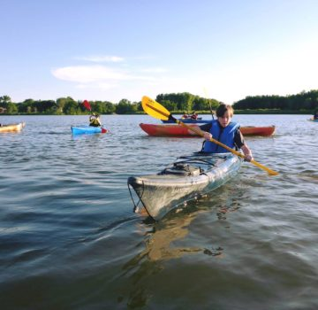 Cedar River Recreation