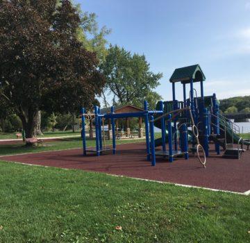 Kohlmann park