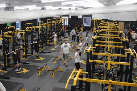 WSR Gym