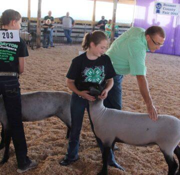 Bremer County Fair