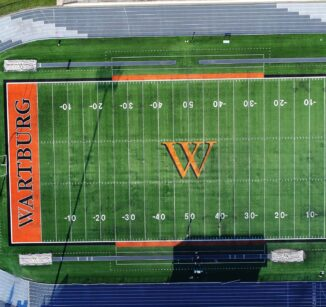 Wartburg Football