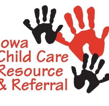 Iowa Child Care Resource and Referral