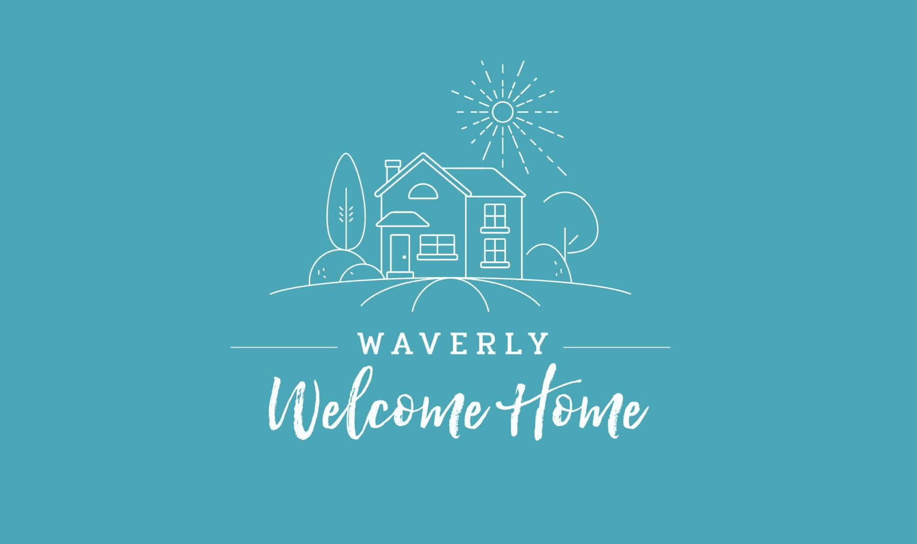 Waverly Welcome Home Community